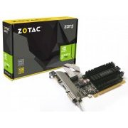 ZT-71301-20L Placa de Video Zotac GT 710 1GB DDR3